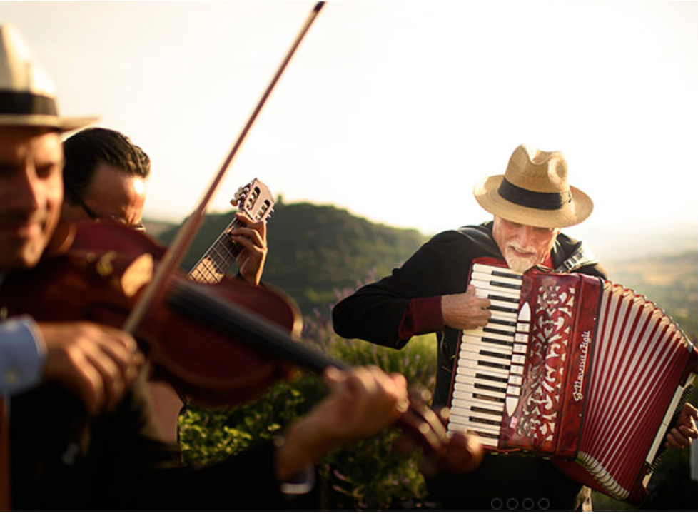 Music&Co  - Folk Groups in Tuscany and Traditional ensembles
