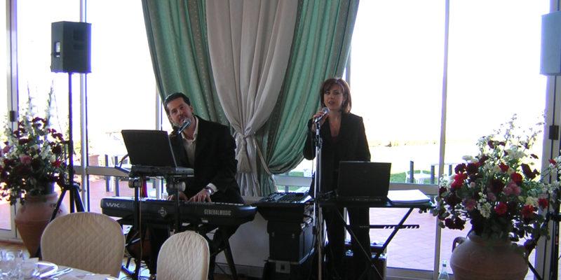 Pop Duo