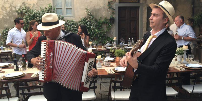 Folk Duo