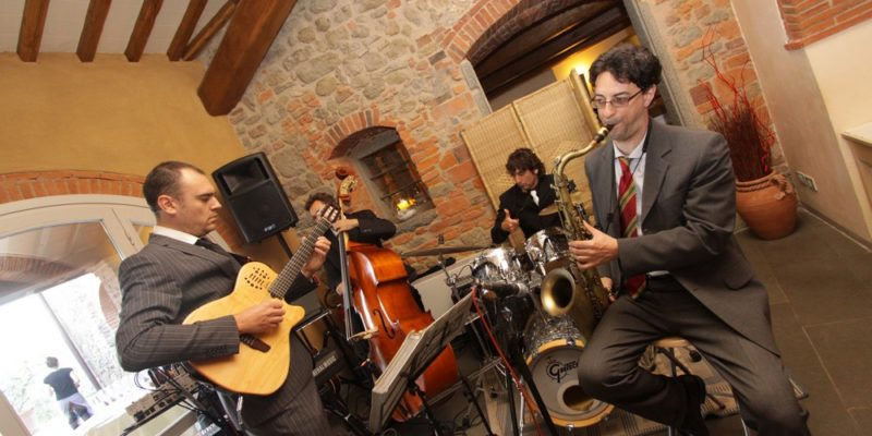 Jazz Quartet
