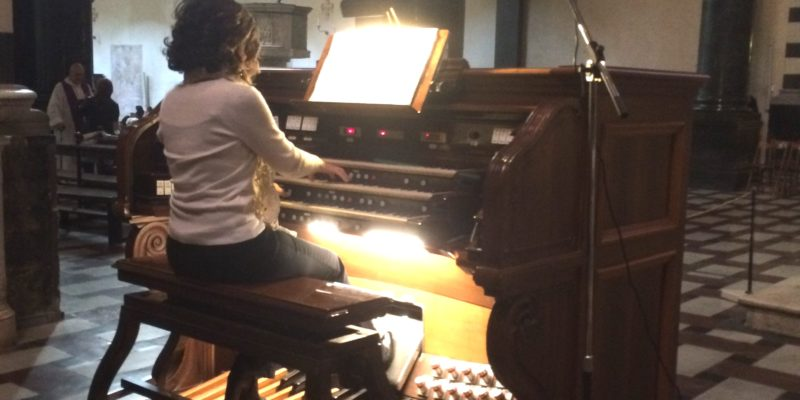 organ music&co