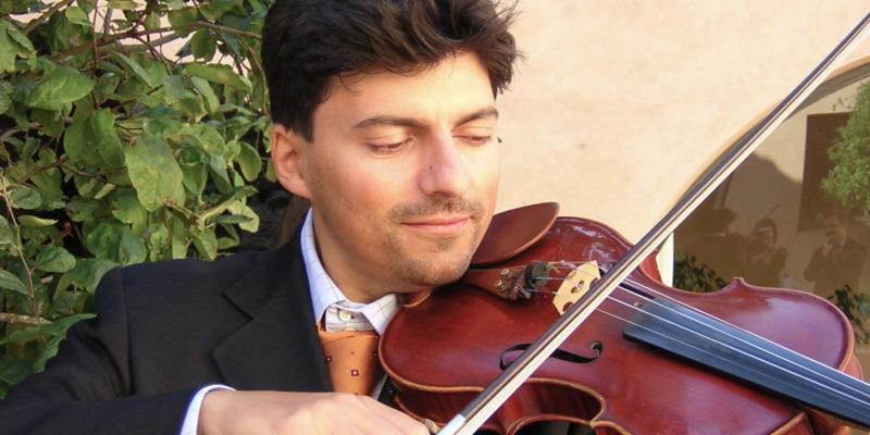violin soloist music&co