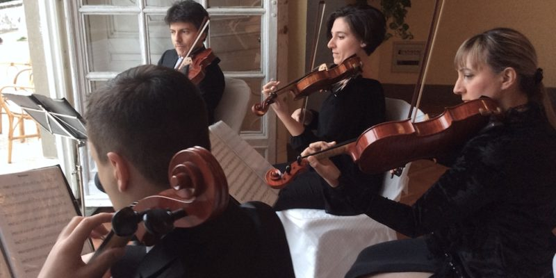string ensembles for weddings in tuscany