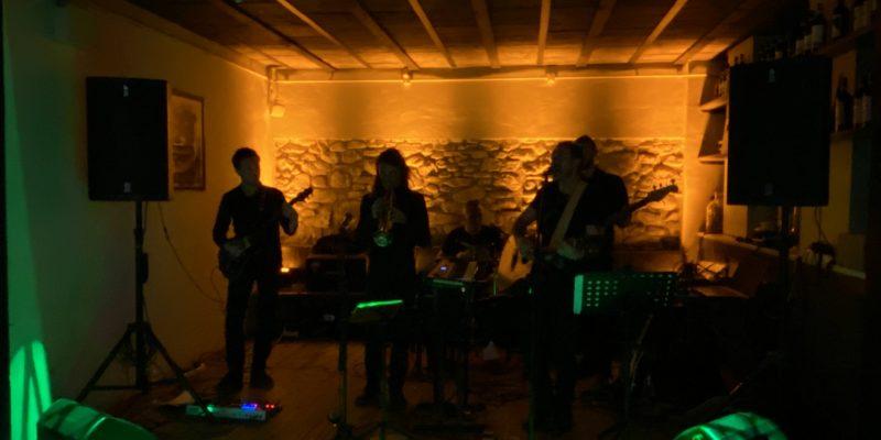 Pop & Rock Band